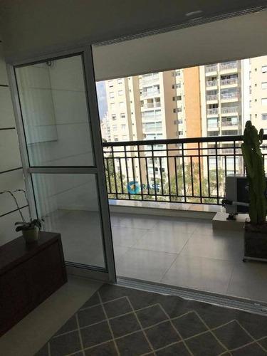 Studio Com 1 Dormitório À Venda, 38 M² Por R$ 400.000,00 - Vila Andrade (zona Sul) - São Paulo/sp - St0072