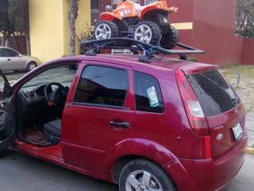 Ford Fiesta 1.6 Flair Hatchback Mt 2004