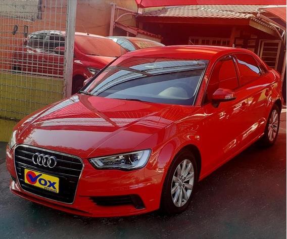 Audi A3 1.4 Tfsi Attraction 16v