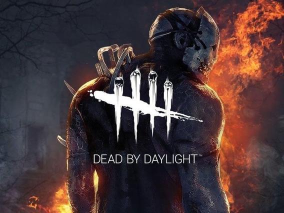 Dead By Daylight Deluxe Edition Steam Original( Imediato)