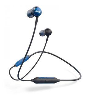 Audifonos Akg Y100 Wireless Blue