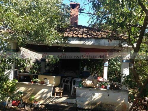 Imagen 1 de 5 de Terreno Para Desarrollar En Venta En La Boca, Santiago, Nuev