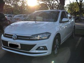 Volkswagen Virtus 1.0 Highline 200 Tsi Aut. 4p 2018