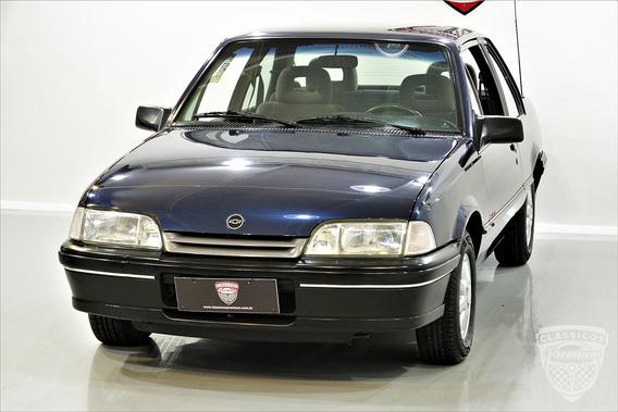 Chevrolet/gm Monza Gl 2.0 - 1993 94 - Baixa Km - Original