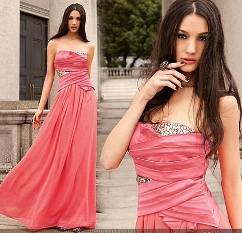Hermoso Vestido De Coctel O Graducacion Liquidacion Nuevo