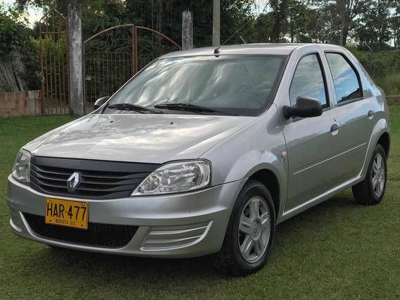 Renault Logan Logan Familier