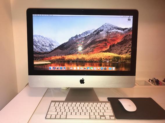 iMac 21,5 Polegadas, Final 2009, High Sierra Instalado