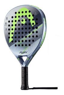 Paleta Padel Head Flash Pro + Funda Paddle Foam Pala 38 Mm