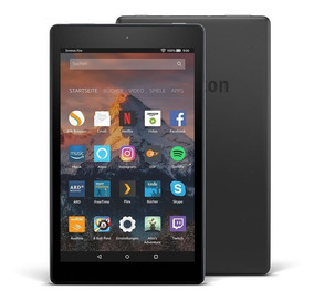 Tablet Android Amazon Fire Hd8 Reservado