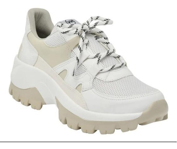 Tênis Via Marte Sneaker 20 7644
