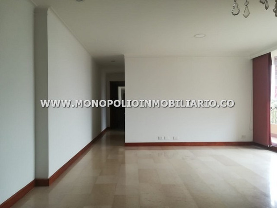 Apartamento Arriendo La Frontera Poblado Cod15587