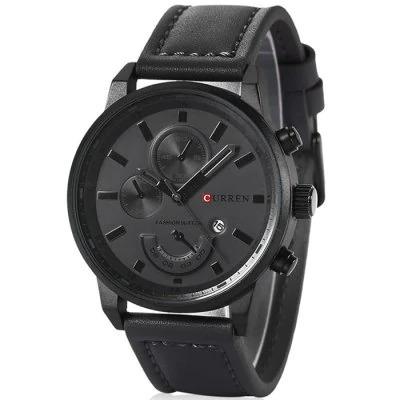 Relógio Masculino Curren 8217