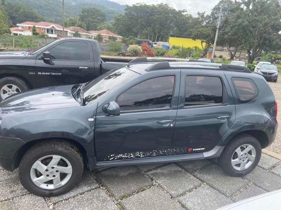 Renault Duster Dinamique 2.0 Mec