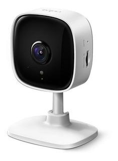 Camara Seguridad Ip 1080p Tp Link Tapo C100 Wifi Movimiento