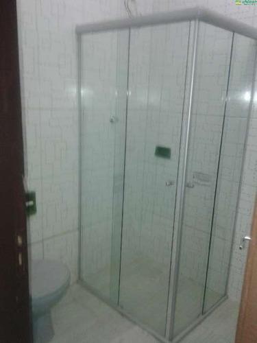 Imagem 1 de 15 de Venda Casa 3 Dormitórios Jardim Presidente Dutra Guarulhos R$ 320.000,00 - 28607v