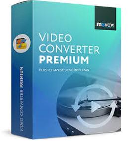 Movavi Vídeo Converter 19 Premium Envio Por Email
