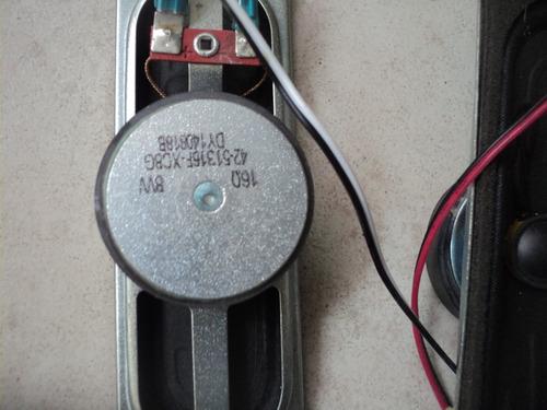 Imagen 1 de 3 de Par De Bocinas Originales Atvio Modelo Atv-32