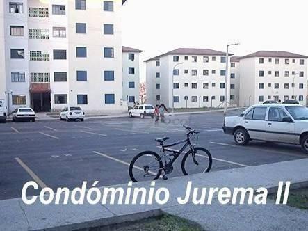 Apartamento Com 2 Dormitórios À Venda, 47 M² Por R$ 210.000,00 - Parque Jurema - Guarulhos/sp - Ap0516