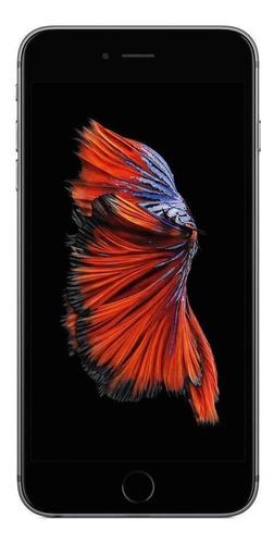 Celular Smartphone Apple iPhone 6s Plus 128gb Cinza - 1 Chip
