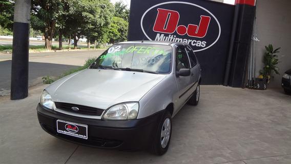 Ford Fiesta 1.0 Mpi Street 8v Gasolina 2p Manual