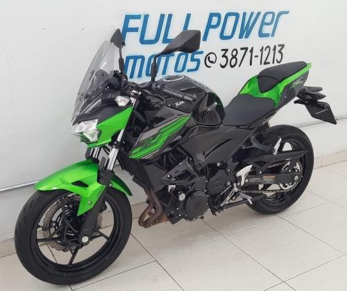 Kawasaki Z400 Abs 2020/20