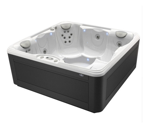 Spa 5 Per. Jacuzzi 23 Inyectores Capitolo Usa Piscineria