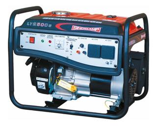 Grupo Electrogeno / Generador Lt 2500s Sincrolamp
