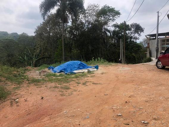 Terreno / Sítio / Chácara 1000m² Em Mairiporã