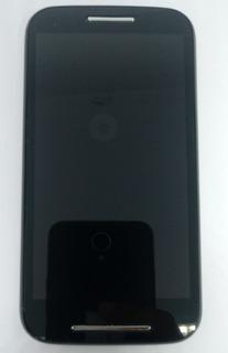 Motorola Moto E Xt1021 Preto Original C/ Defeito S/garantia