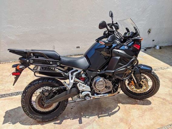 Yamaha Super Teneré