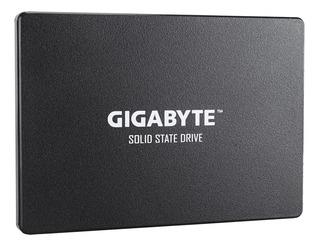 Disco sólido interno Gigabyte GP-GSTFS31240GNTD 240GB