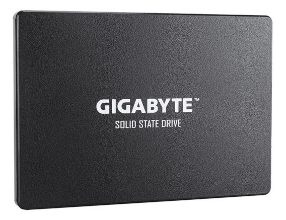 Disco Solido 240gb Ssd Interno 500 Mb/s Pc Notebook Gigabyte