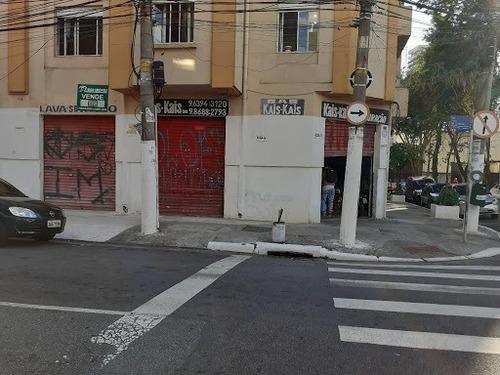 Imagem 1 de 7 de Loja Para Alugar, 150 M² - Campos Elíseos - São Paulo/sp - Lo0014