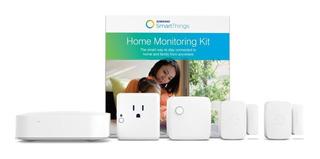 Kit De Monitoreo Samsung Smartthings Sensor Movimiento Casa