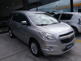 Chevrolet Spin 1.8l At Lt 2013