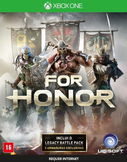 For Honor Limited Edition - Xbox One
