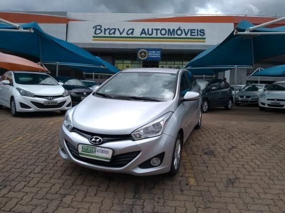 Hyundai Hb20s Premium 1.6 16v Flex, Pah9397