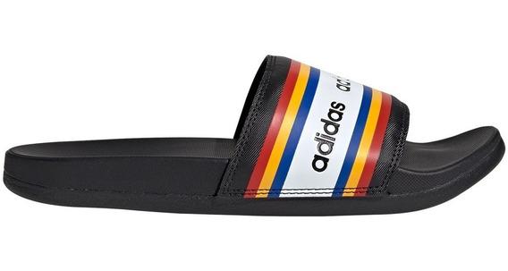 Ojotas Chinelas adidas Adilette Comfort/ Brand Sports