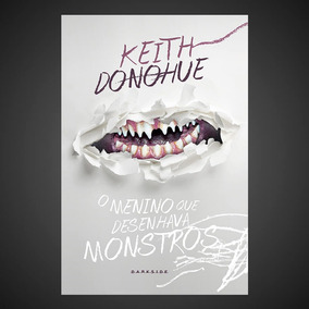 O Menino Que Desenhava Monstros
