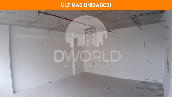 Sala Comercial No Domo Business - Financiamento Direto! - Sa01374 - 34845787