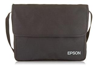 Epson Soft Travel Case Para Vs Serie De Proyectores V12h001k