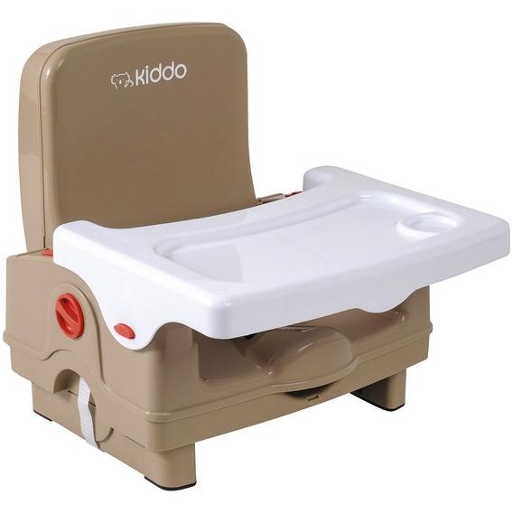 Cadeira Portátil Sweet Capuccino Kiddo
