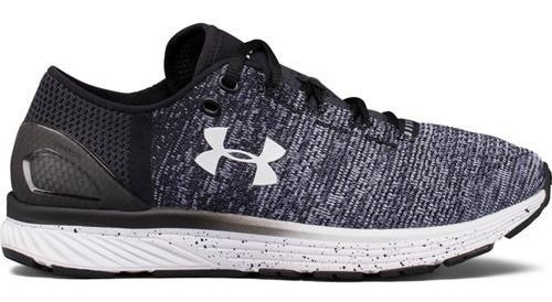 Tenis Under Armour Charged Bandit Mujer Running Yoga Gym