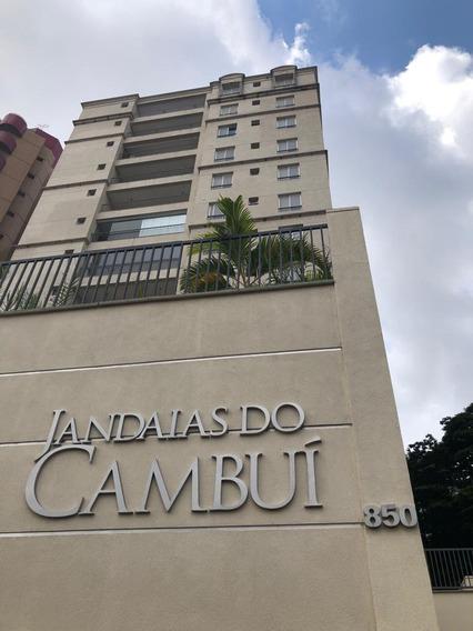 Apartamento 90m2 Cambui - Impecável