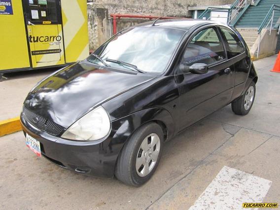 Ford Ka 2005