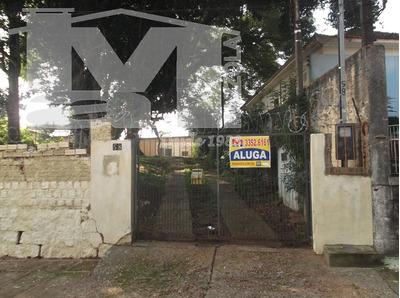 Casa Para Aluguel, 3 Dormitórios, Glória - Porto Alegre - 1261