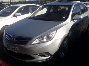 Changan Cs35 Cs35 E5 Luxury At 2014