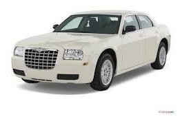 Manual De Despiece Chrysler 300 (2005-2010) Envio Gratis