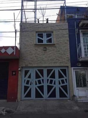 Casa En Venta En San Pedro-tlaquepaque