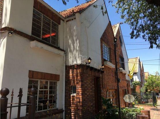 Casa En Arriendo En Quinta Camacho